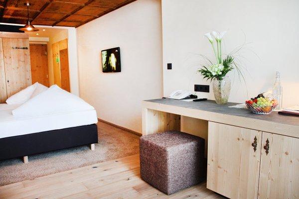 Hotel Karwendelhof - Все включено - фото 15