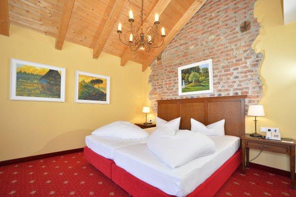 Hotel Karwendelhof - Все включено - фото 2