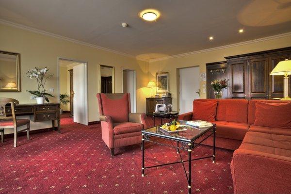 Krumers Post Hotel & Spa - фото 16