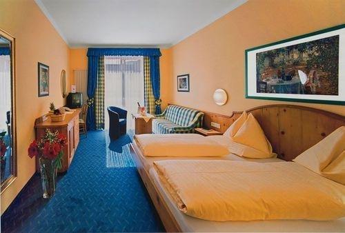 Krumers Post Hotel & Spa - фото 2