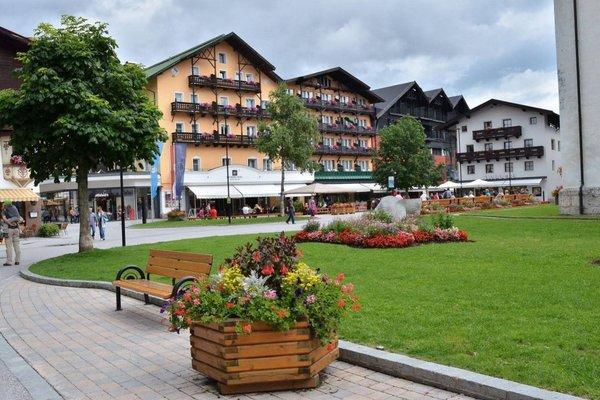 Krumers Post Hotel & Spa - фото 22