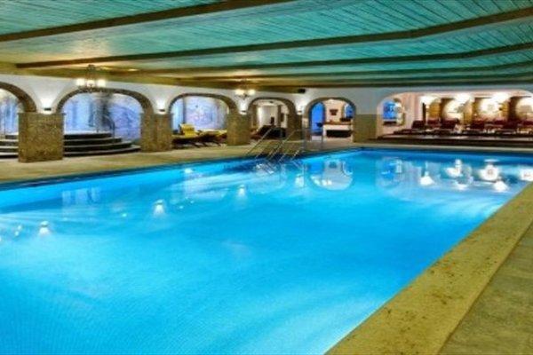 Hotel Klosterbrau - фото 19