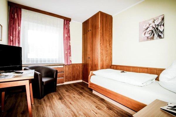 Hotel Cristallago - фото 50