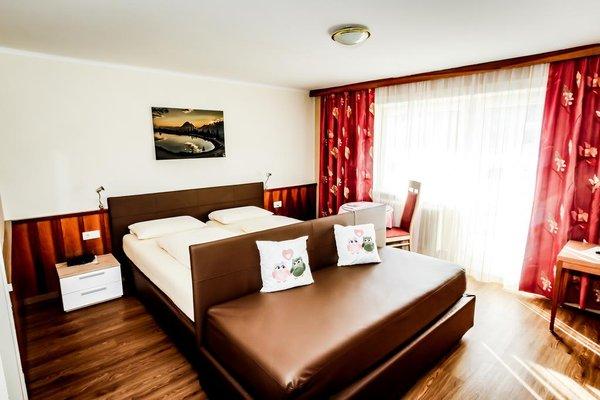 Hotel Cristallago - фото 1