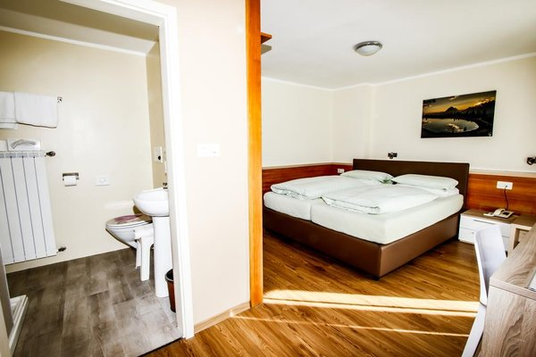Hotel Cristallago - фото 10