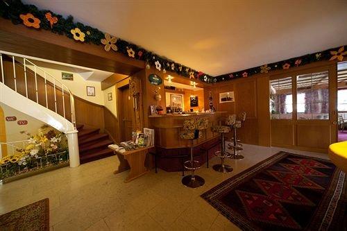 Hotel Cristallago - фото 11