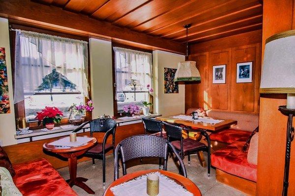 Hotel Cristallago - фото 13