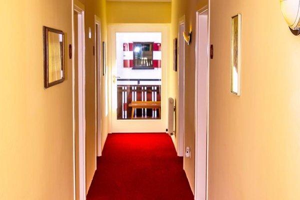Hotel Cristallago - фото 15