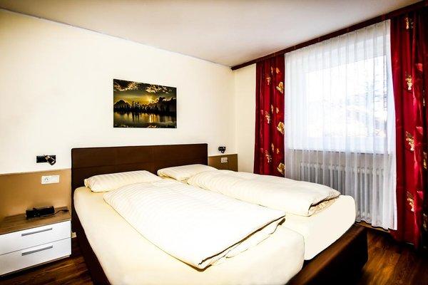 Hotel Cristallago - фото 2