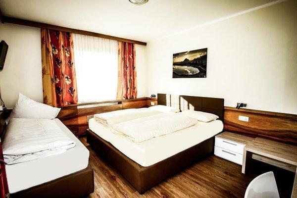 Hotel Cristallago - фото 3
