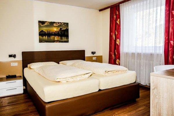 Hotel Cristallago - фото 4