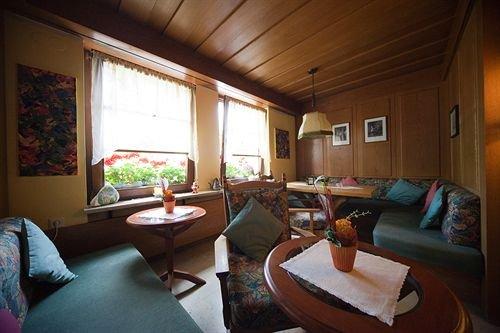 Hotel Cristallago - фото 5