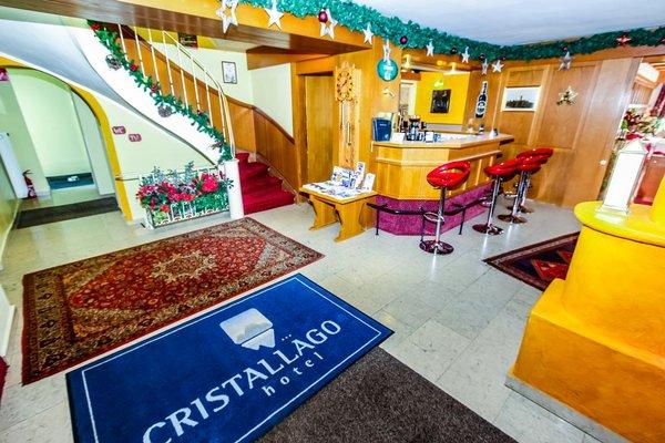 Hotel Cristallago - фото 6