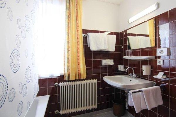 Hotel Cristallago - фото 8