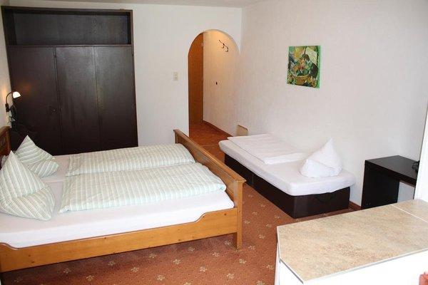 Hotel Pension Tyrol - фото 22