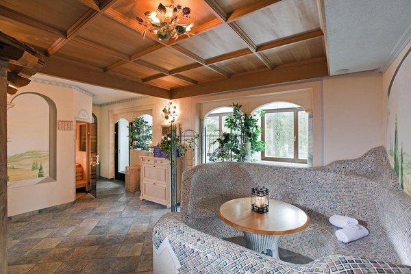 Hotel Pension Tyrol - фото 10