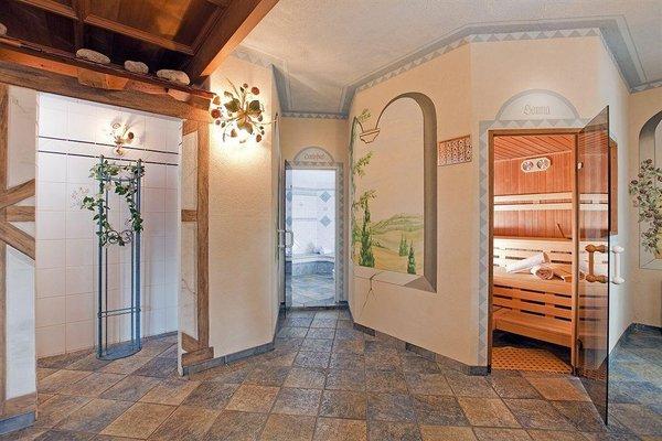 Hotel Pension Tyrol - фото 11