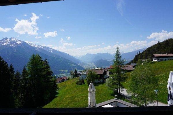 Hotel Pension Tyrol - фото 16
