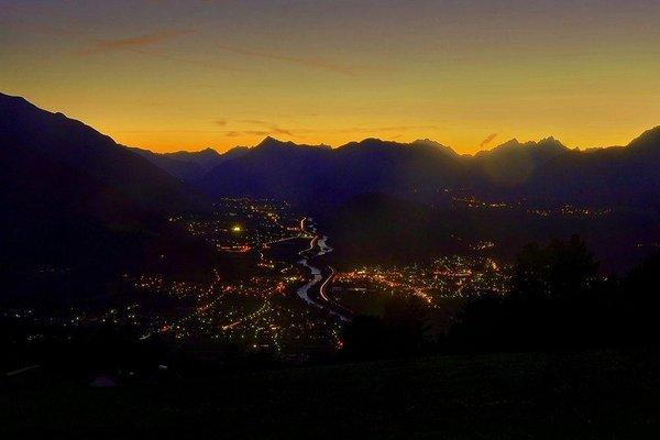Hotel Pension Tyrol - фото 19