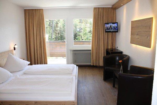 Hotel Pension Tyrol - фото 2