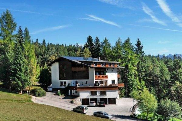 Hotel Pension Tyrol - фото 20