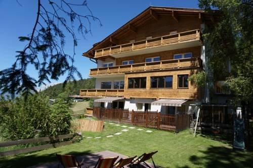 Hotel Pension Tyrol - фото 21