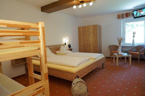 Hotel Pension Tyrol - фото 3