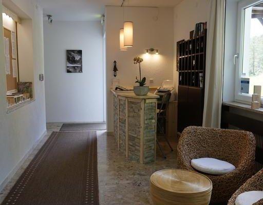 Hotel Pension Tyrol - фото 9