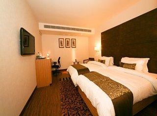 Hotel Comfort Inn Legacy