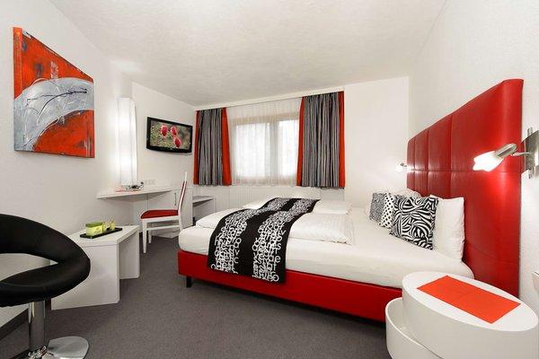 Hotel Zum Gourmet - фото 50