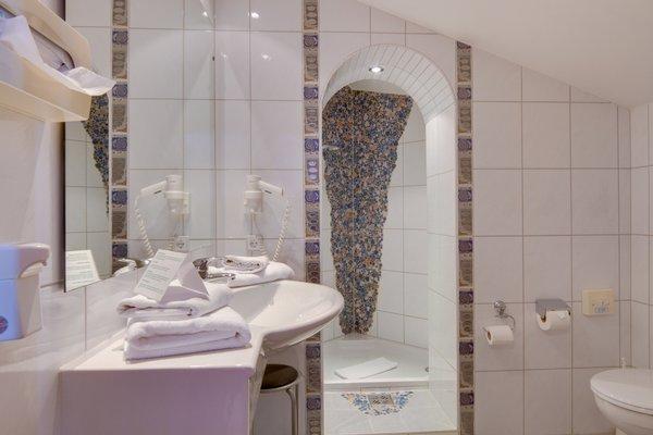 Hotel Zum Gourmet - фото 10