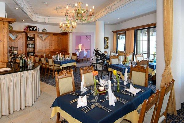 Hotel Zum Gourmet - фото 12