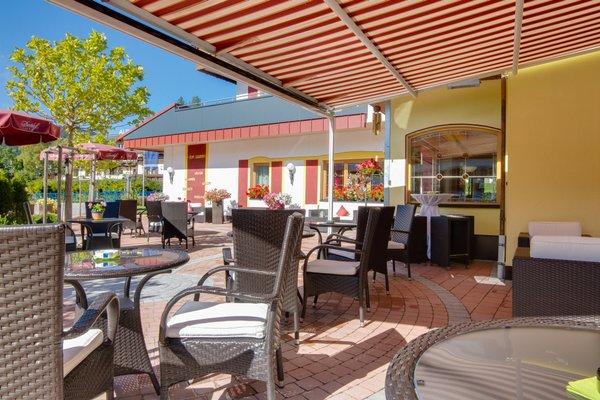 Hotel Zum Gourmet - фото 13