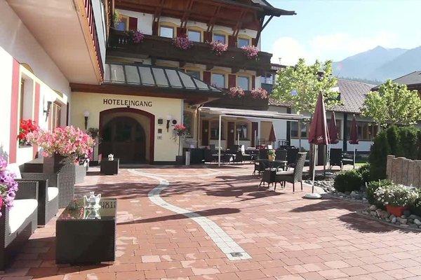 Hotel Zum Gourmet - фото 18