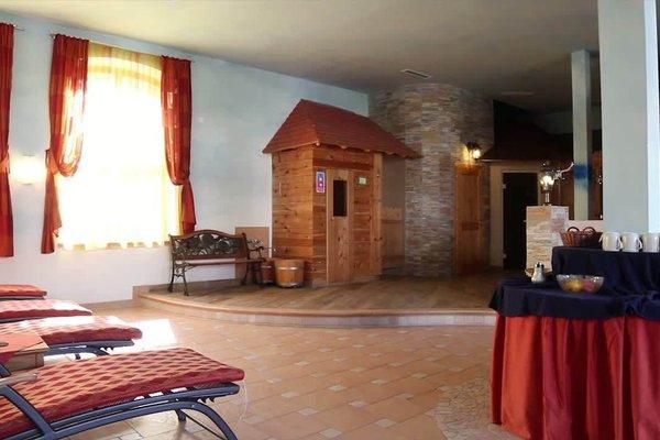 Hotel Zum Gourmet - фото 6