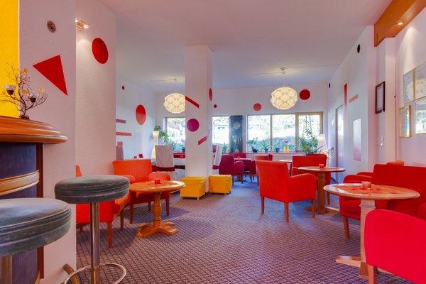 Hotel Zum Gourmet - фото 8