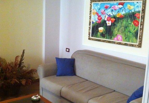 Hotel Lido - фото 10