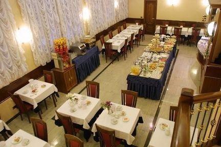 Hotel Lido - фото 17