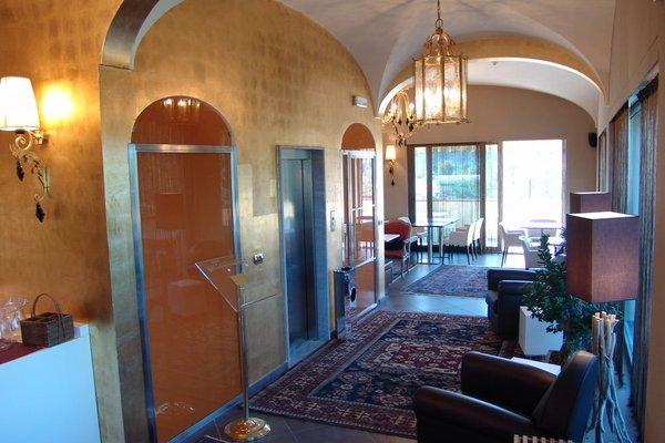 Santa Caterina Park Hotel - фото 14