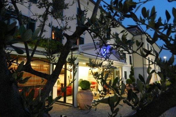 Santa Caterina Park Hotel - фото 18