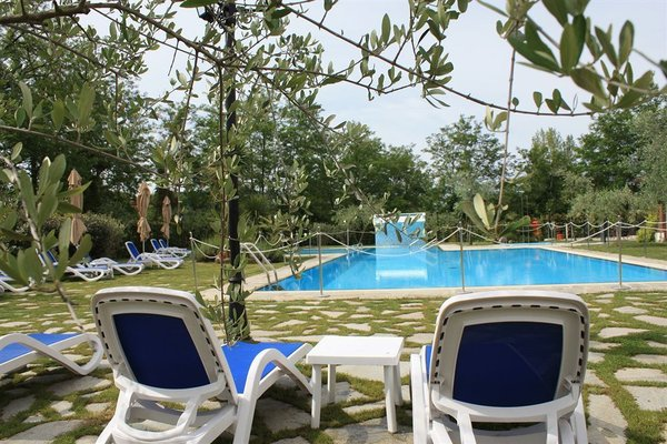 Santa Caterina Park Hotel - фото 20