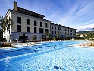 Santa Caterina Park Hotel - фото 22
