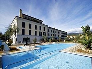 Santa Caterina Park Hotel - фото 23