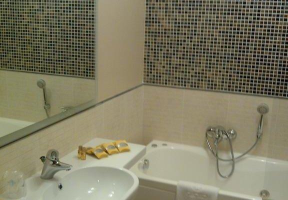 Santa Caterina Park Hotel - фото 8