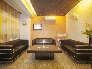 Airport Hotel Noratan Palace - фото 10