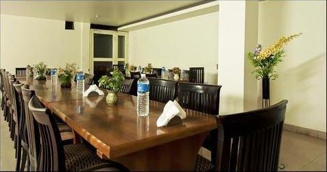 Airport Hotel Noratan Palace - фото 15