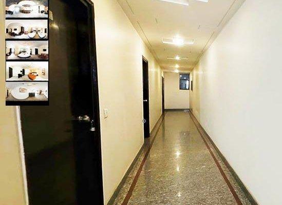 Airport Hotel Noratan Palace - фото 20