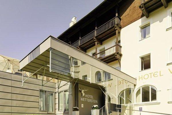 Hotel Wetterstein Seefeld - фото 21