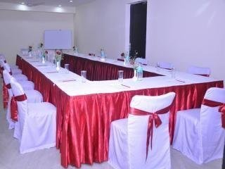 Hotel Shanti Palace West - фото 21