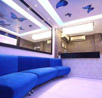 Hotel Shanti Palace West - фото 4